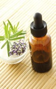 Hair Loss rosemary oil