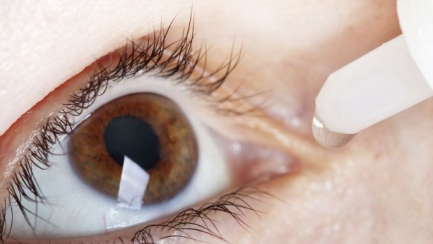 Natural Remedies To Combat Dry Eyes