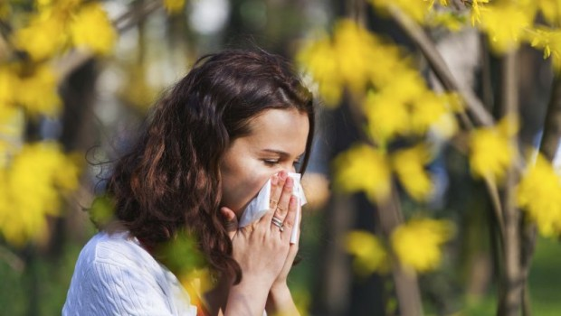 10 Natural Remedies To Cure Allergies