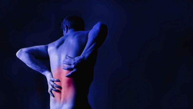 Get Rid of Back and Joint Pain in 7 Days