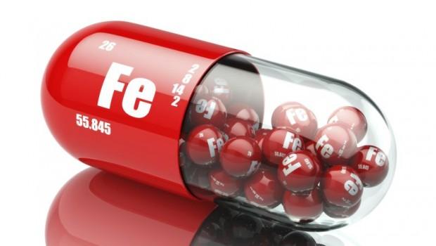 10 Alternative Iron Deficiency Remedies
