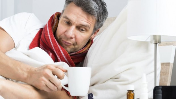 10 DIY Home Remedies for Preventing the Cold and Flu