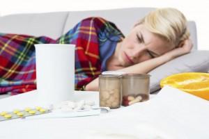 Benefits of Cinnamon cold or flu