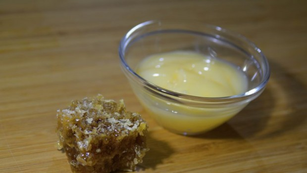 Smoother Skin with a DIY Coconut Honey Balm