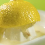 Dark Underarms lemon