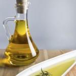 Stretch Marks olive oil