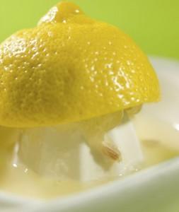 Dark Circles lemon juice
