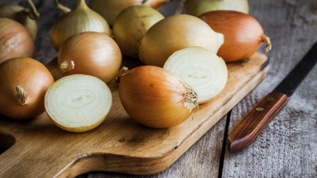 The Top Natural Home Remedies Using Onions