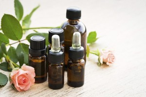 Sinus Headache essential oils