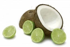 homemade deodorants coconut citrus